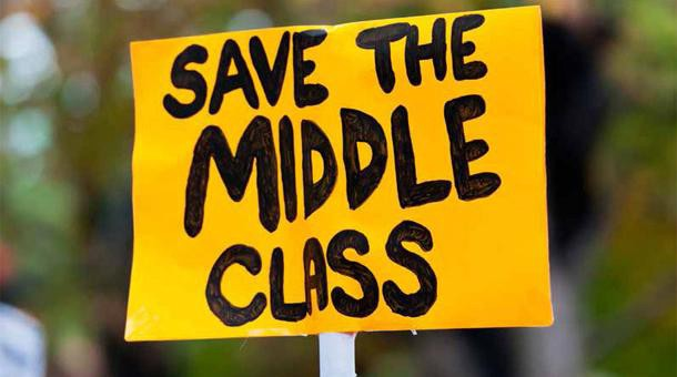 "Build the ""middle class"" for your marketplace"