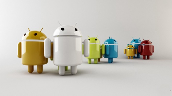 The Apple-Android story will play out in product e-commercesoon